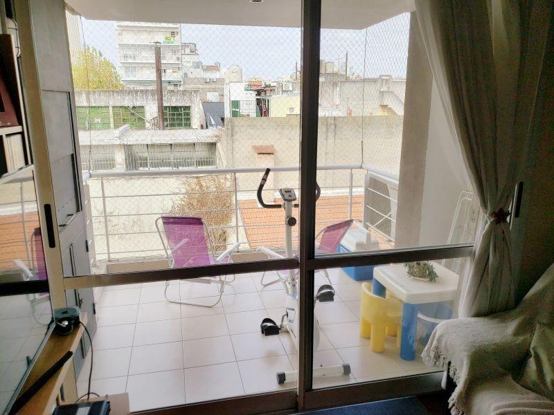4 amb balcón c/parrilla sum cochera baulera v. urquiza