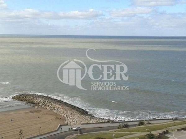 4 amb. de 176 m2 vista plena al mar