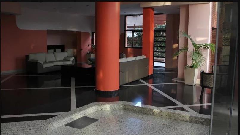 4 amb edificio de categoria c/ amenities seguridad