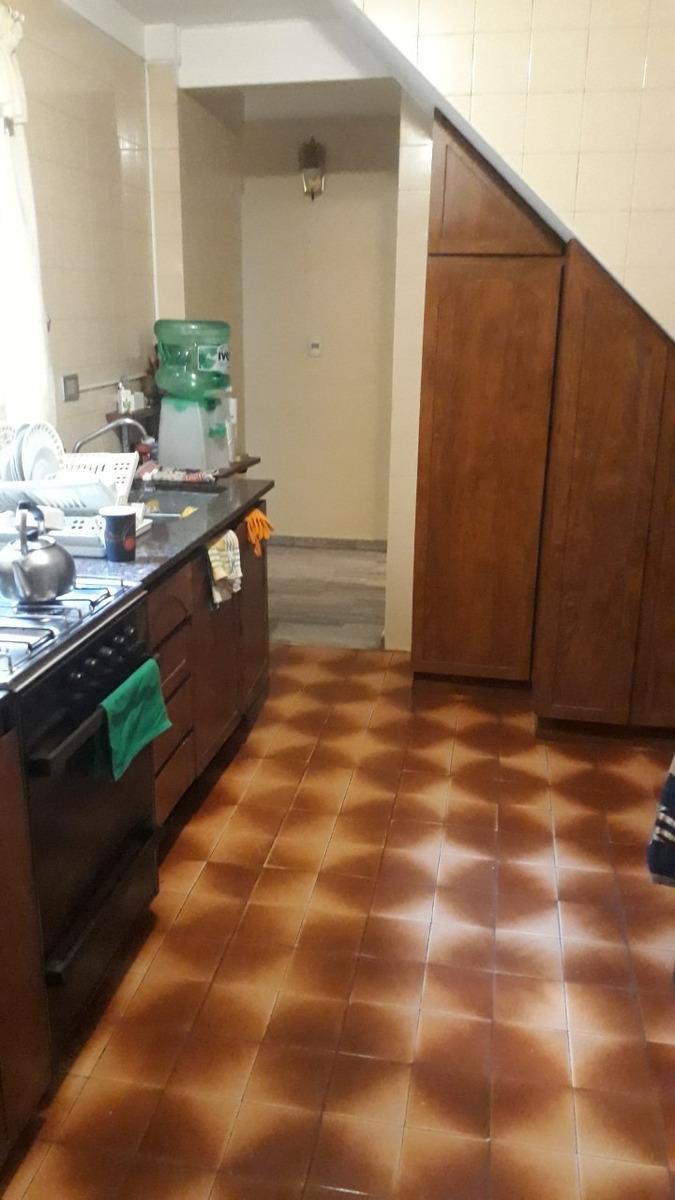 4 amb. en duplex - altolaguirre 2100 - villa urquiza