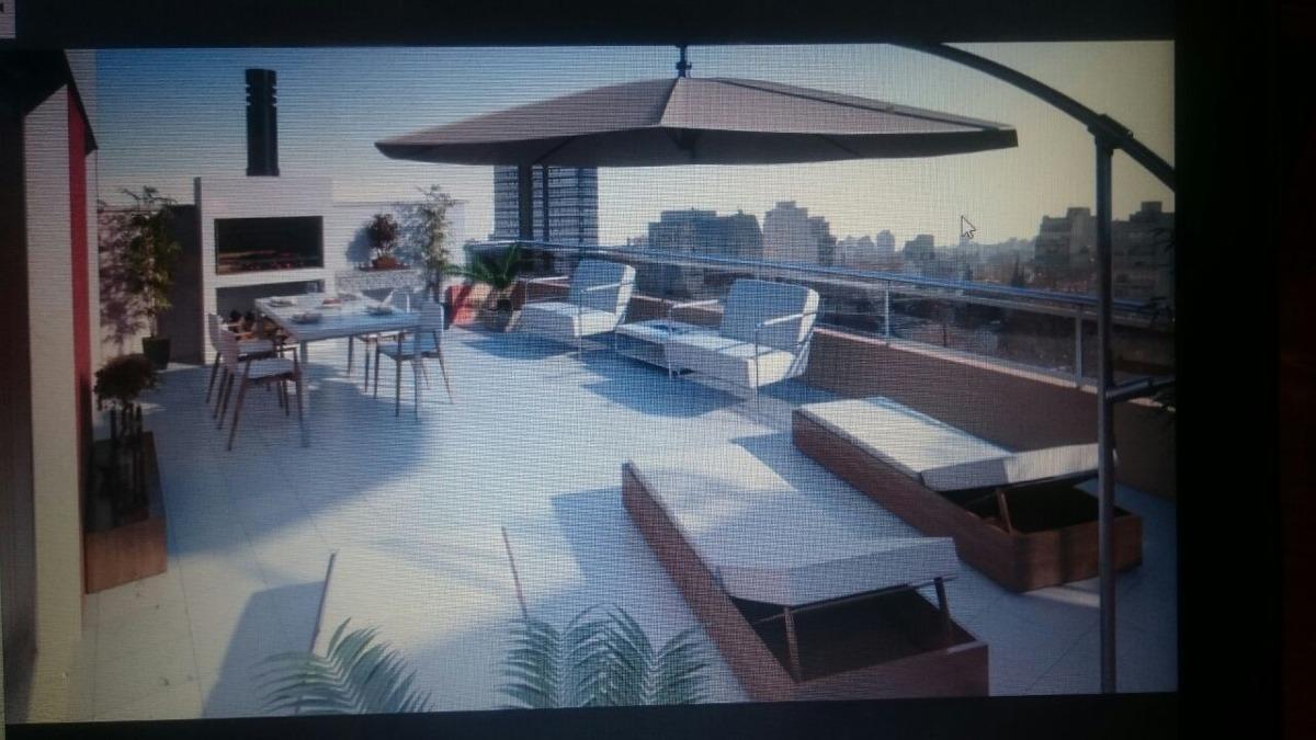 4 amb terraza estrenar villa urquiza