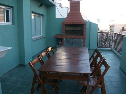 4 amb.con balcon terraza