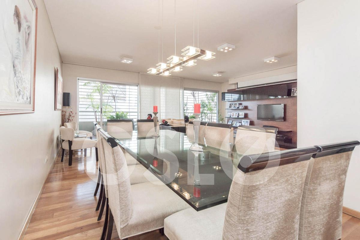 4 ambientes 154 m2 con dependencia y cochera en belgrano