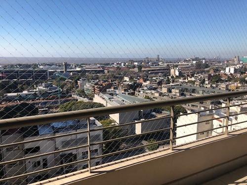 4 ambientes 164m2 en torre de gelly. vista al rio