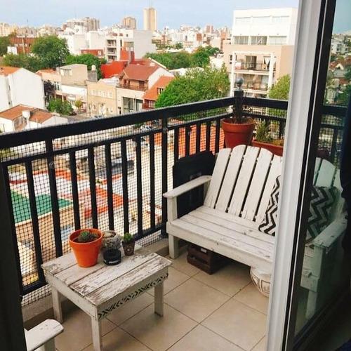 4 ambientes a la calle - cochera y baulera