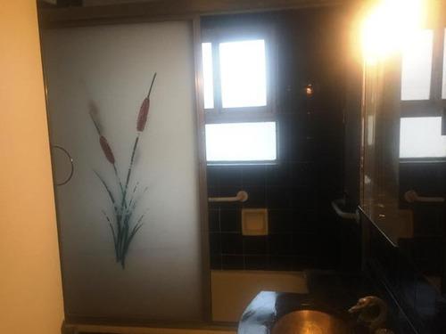 4 ambientes al frente, baño y toilette, juan b justo 3600, paternal