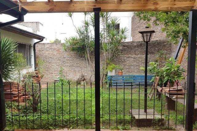 4 ambientes | carrere 1135