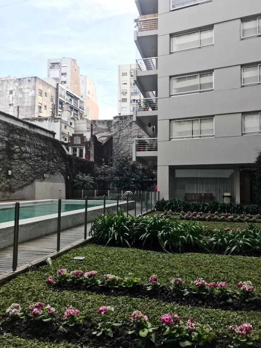 4 ambientes con amenities impecable!