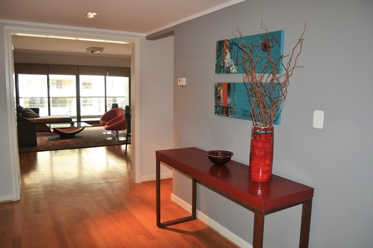 4 ambientes con coch y baulera edificio faena la porteña ii