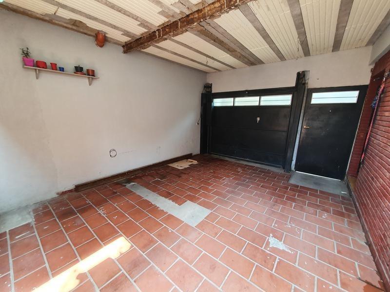 4 ambientes con cochera y patio