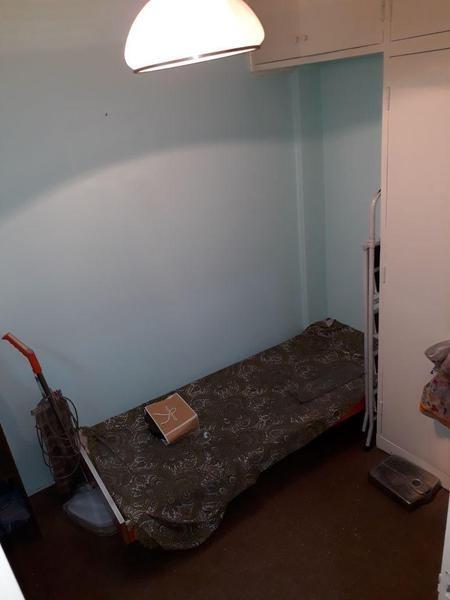 4 ambientes con dependencia en barracas