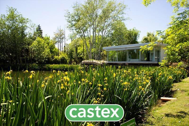 4 ambientes con jardin