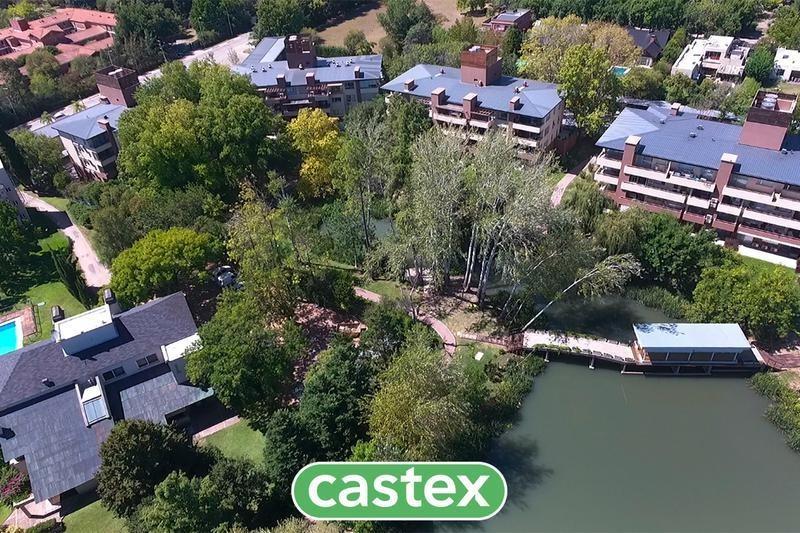 4 ambientes con jardìn en venta en villa del lago