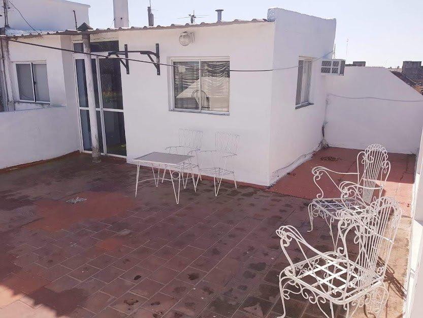 4 ambientes con terraza propia