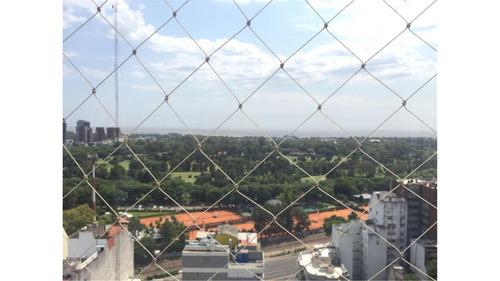4 ambientes con vista panorámica en piso 23 en torre