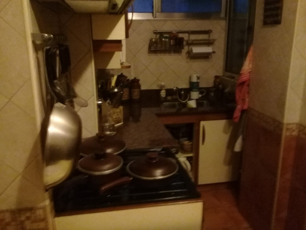 4 ambientes dos baños 1º frente, señorial av la plata