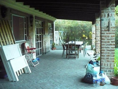 4 ambientes en barrio privado de canning! bajas expensas!!!