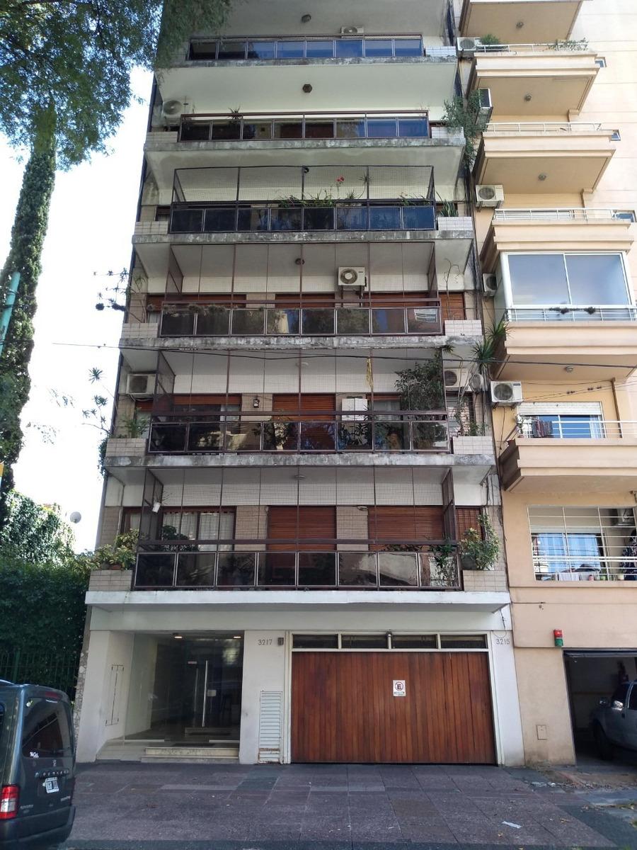 4 ambientes semipiso - villa devoto