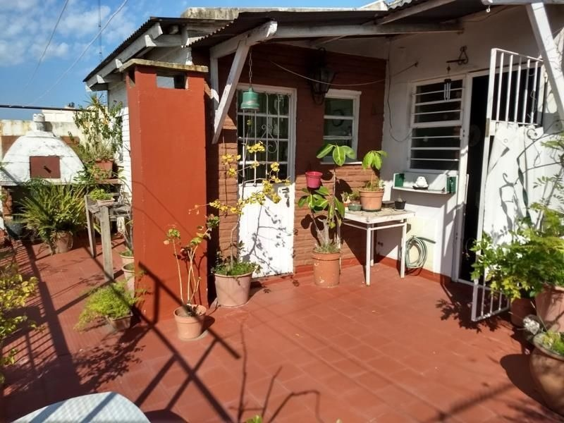4 ambientes tipo duplex con balcon terraza!!!!