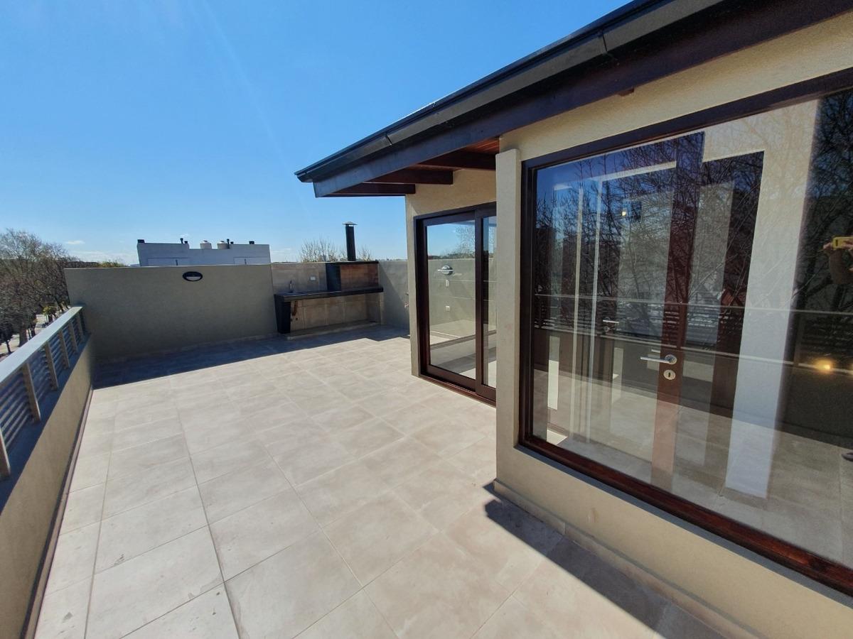 4 ambientes villa urquiza quincho terraza 2 baños