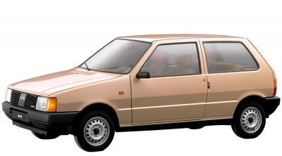 4 amortecedores cofap + kits suspensão fiat uno 1986/1988