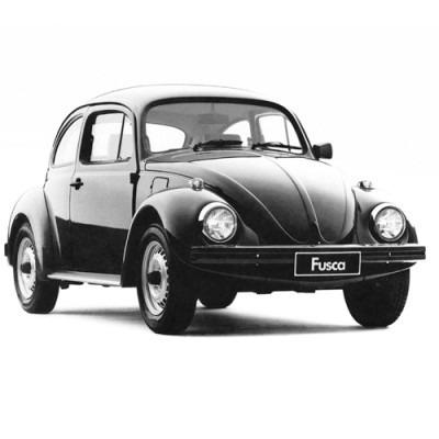 4 amortecedores cofap vw fusca 1.3 1.5 1.6  1959/1983