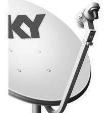 4 antena ku 60 cm sky 8 conector 1 caixa de cabo 6 duplo lnb