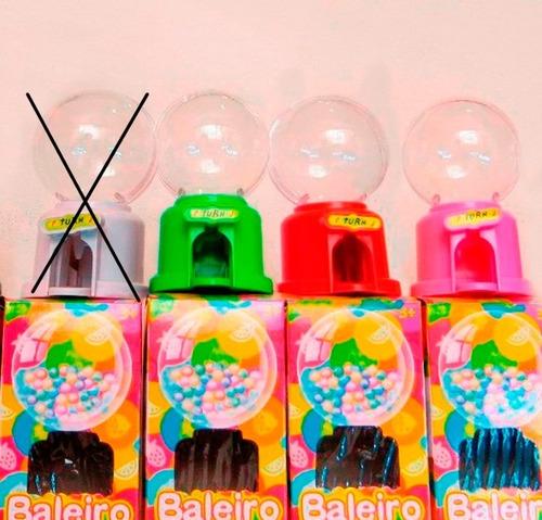 4 baleiro candy machine 10cm