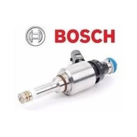 4 Bico Injetor Bosch Audi A3 A4 A5 A6 Q3 Q5 2.0 0261500162