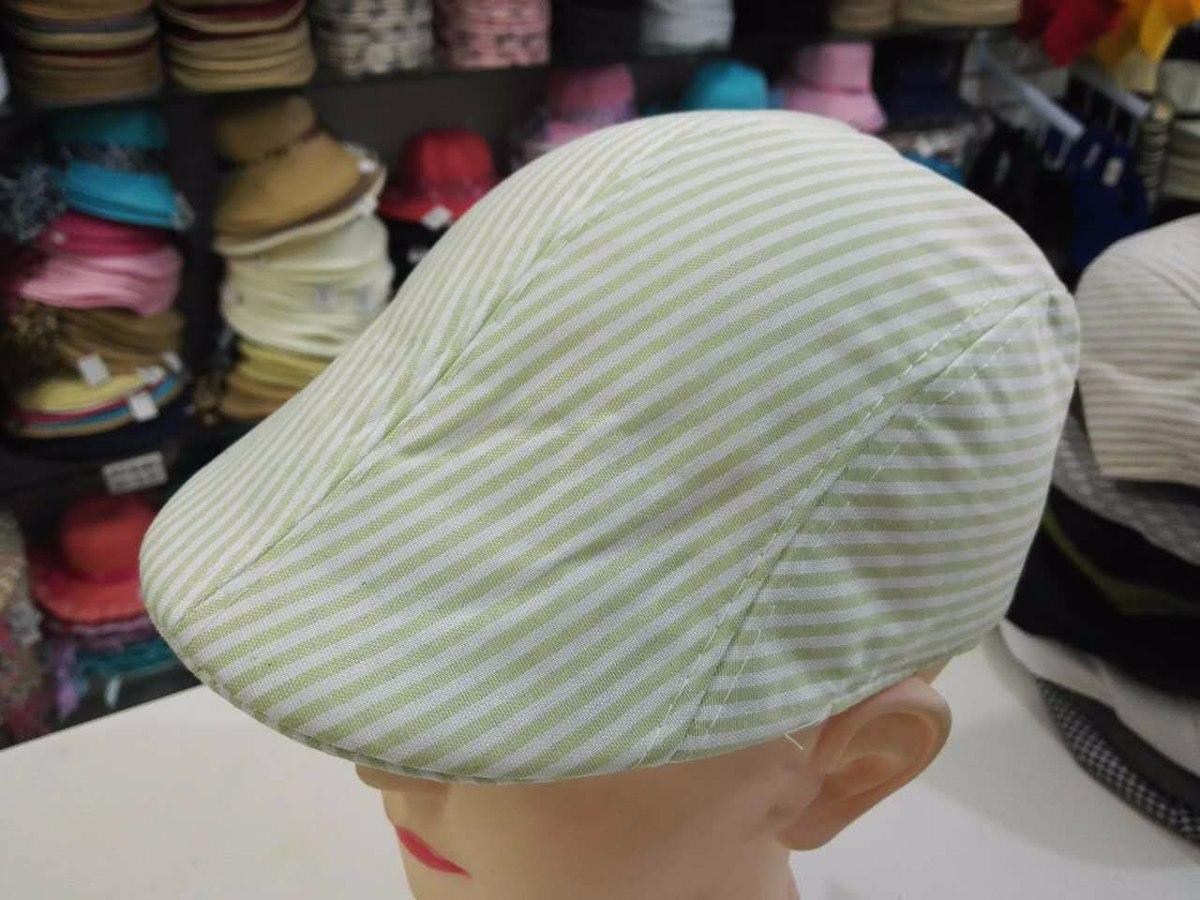 4 boina infantil masculina moda italiana tecido listrado. Carregando zoom. 1fdf8e0f446