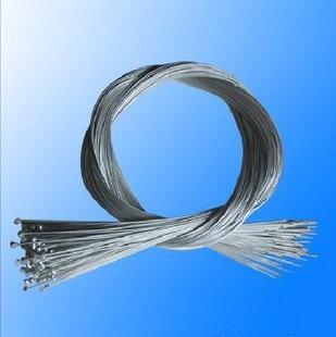 4  cabo inox para freio a disco  de bicicleta 1,800 mm