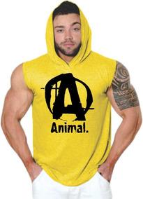 3b13857a91 Camiseta Regata Academia Masculina Sem Estampa - Calçados