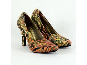 fa288af43d Capa Para Sapatos Com Salto Feminino Anabela - Sapatos no Mercado ...