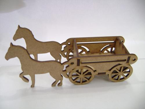 4 carroça country, g fazendinha decoração festa  carroça mdf