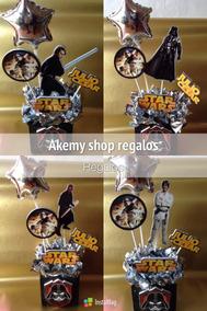 Pelicula Star Wars 16mm - Centros de Mesa en Distrito