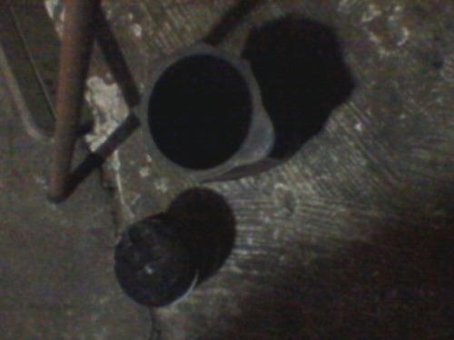4 cilindros + pistones