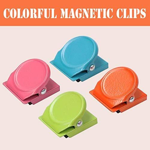 Clip Magnético Magnético Clips nevera Clip Magnético Nevera Clips magnética NUEVO