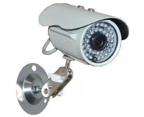 1b22f0b32 Câmera De Monitoramento Bullet 30m 800 Linhas - Segurança para Casa no  Mercado Livre Brasil