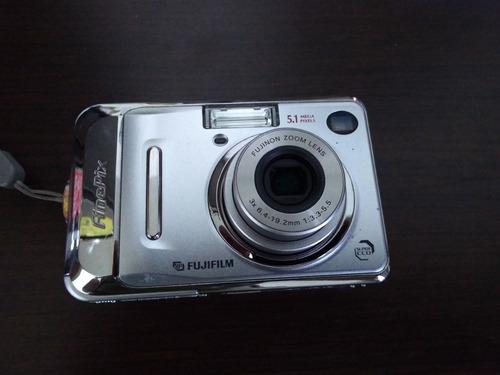 4 câmeras digitais fujifilm, kodak, mirage e sony