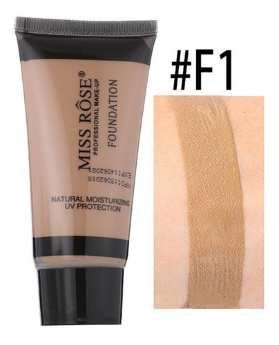 4 color negro de la piel corrector líquido de la fundación d
