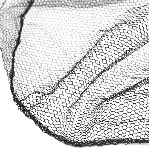 4 corner mosquito net mesh canopy insect queen king size net