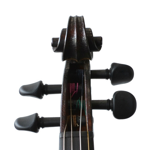 4 cravelhas para cello 4/4 - wittner finetuner - 12,5mm/0,49