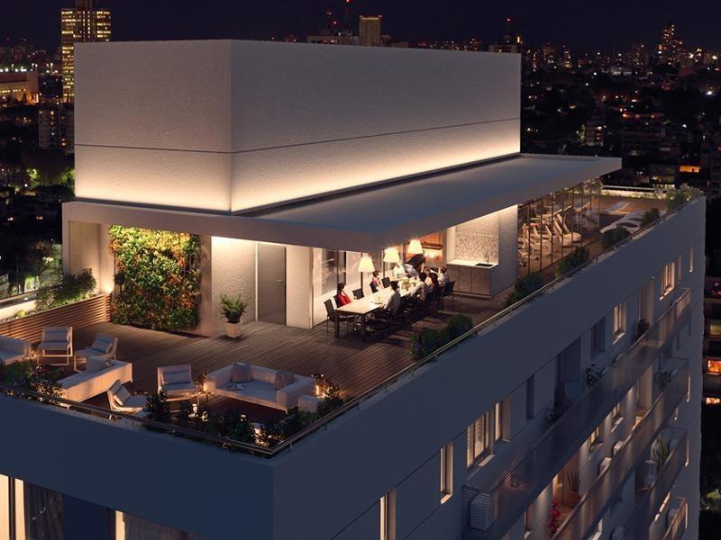 4 departamentos en paquete con espectacular vista y amenities - edificio 'vista belgrano'