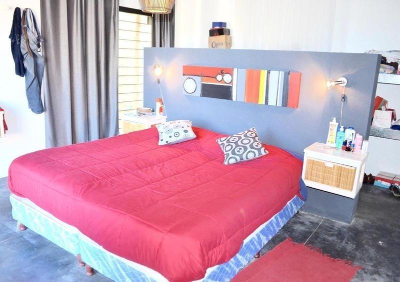 4 dormitorios   calle 22