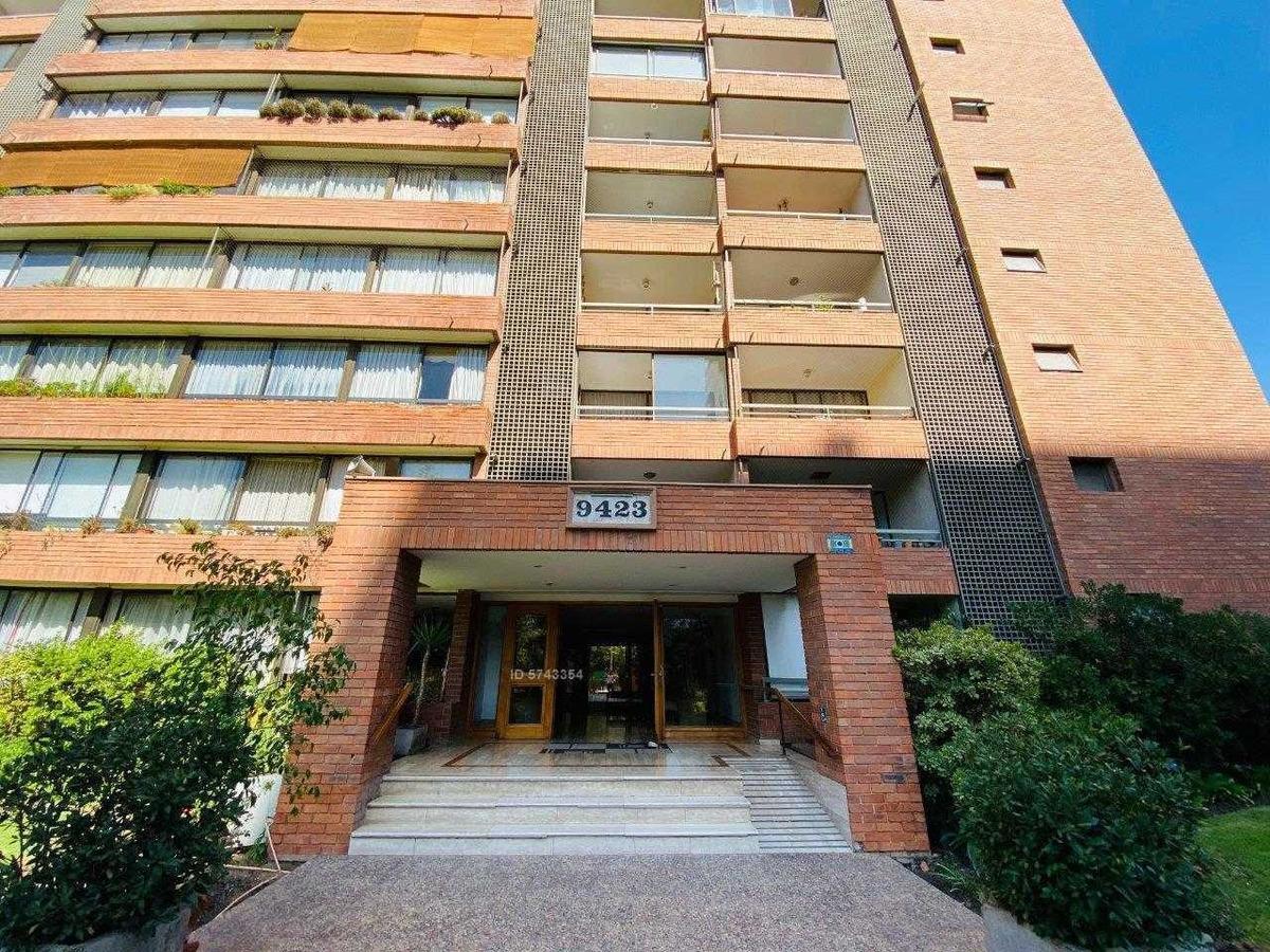 4 dormitorios condominio cercano colegio manquehue
