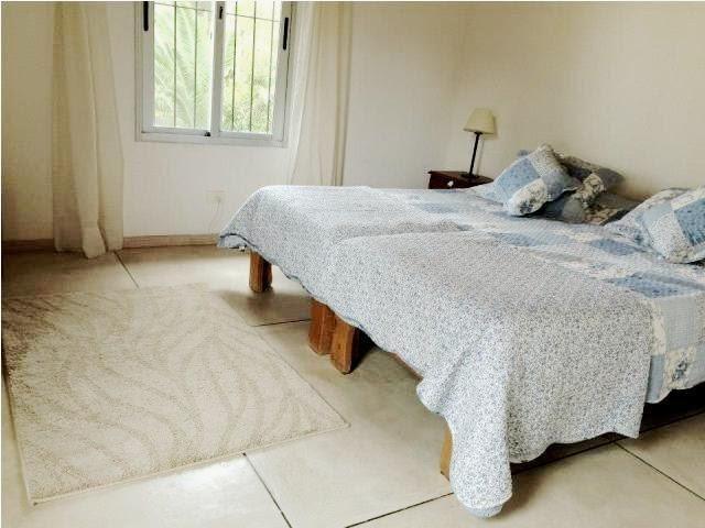 4 dormitorios | pablo picasso