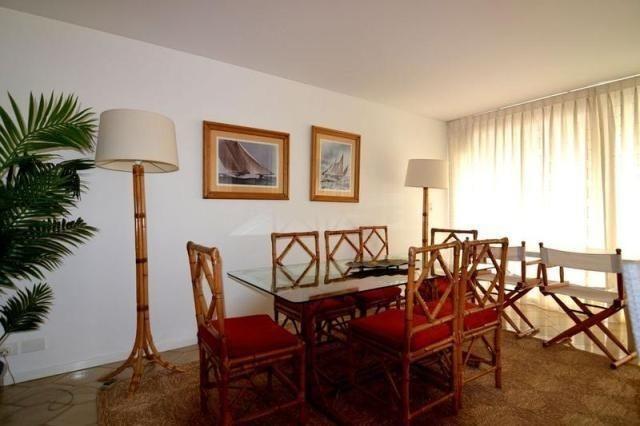 4 dormitorios | rambla gral. artigas