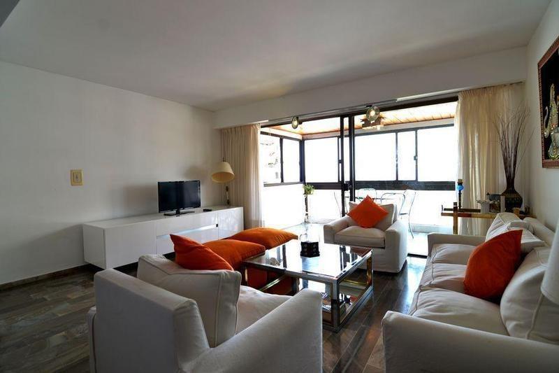 4 dormitorios   rambla lorenzo batlle pacheco