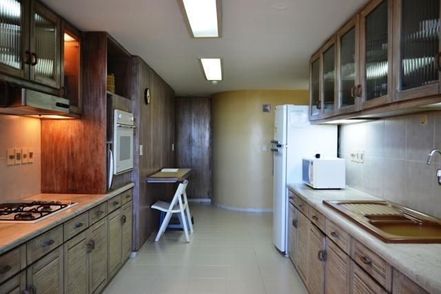 4 dormitorios | rambla williman