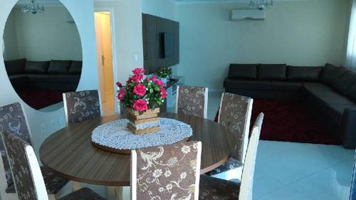 4 dormitórios vista mar - 322